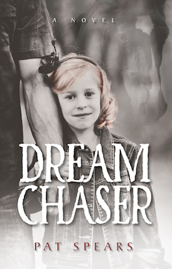 Dream Chaser by Pat Spears